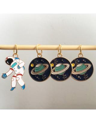 Marcapuntos espaciales