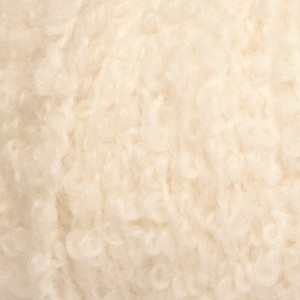 Alpaca Bouclé 0100