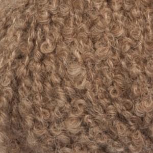 Alpaca Bouclé 0602