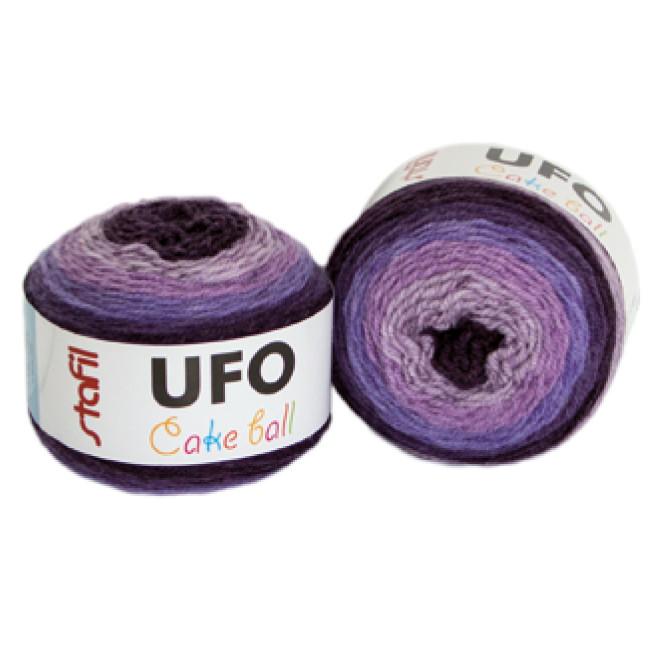 Stafil UFO 01