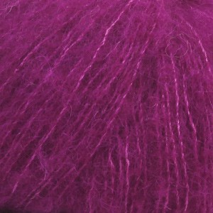 DROPS Brushed alpaca silk 09
